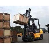 Thuê xe nâng 5 tấn ở Bình Dương