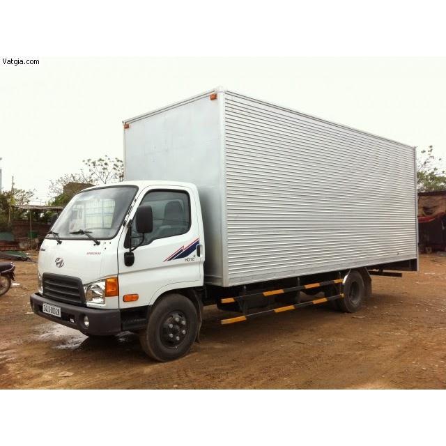 Cho thuê xe tải ở Đồng Nai