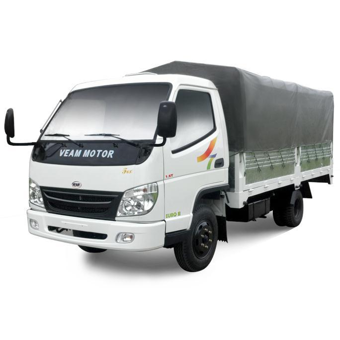 Cho thuê xe tải tại quận 9 tp Hồ Chí Minh