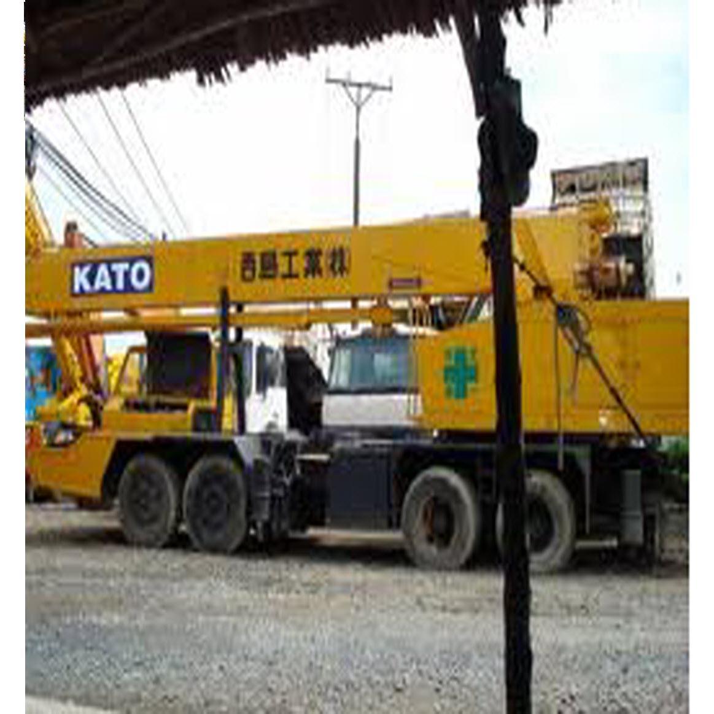 Cho thuê xe cẩu huyện Nhà Bè tp Hồ Chí Minh