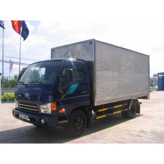 Cho thuê xe tải tại quận 10 Tp Hồ Chí Minh