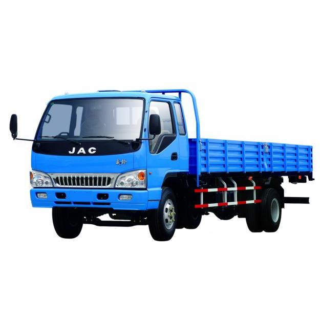 Cho thuê xe tải 2 tấn ở Vũng Tàu