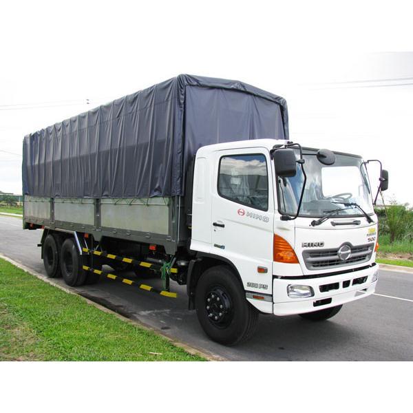 Cho thuê xe tải tại quận 11 tp Hồ Chí Minh