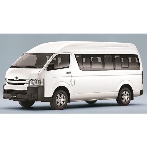 Cho thuê xe du lịch ở Thành phố Thái Bình