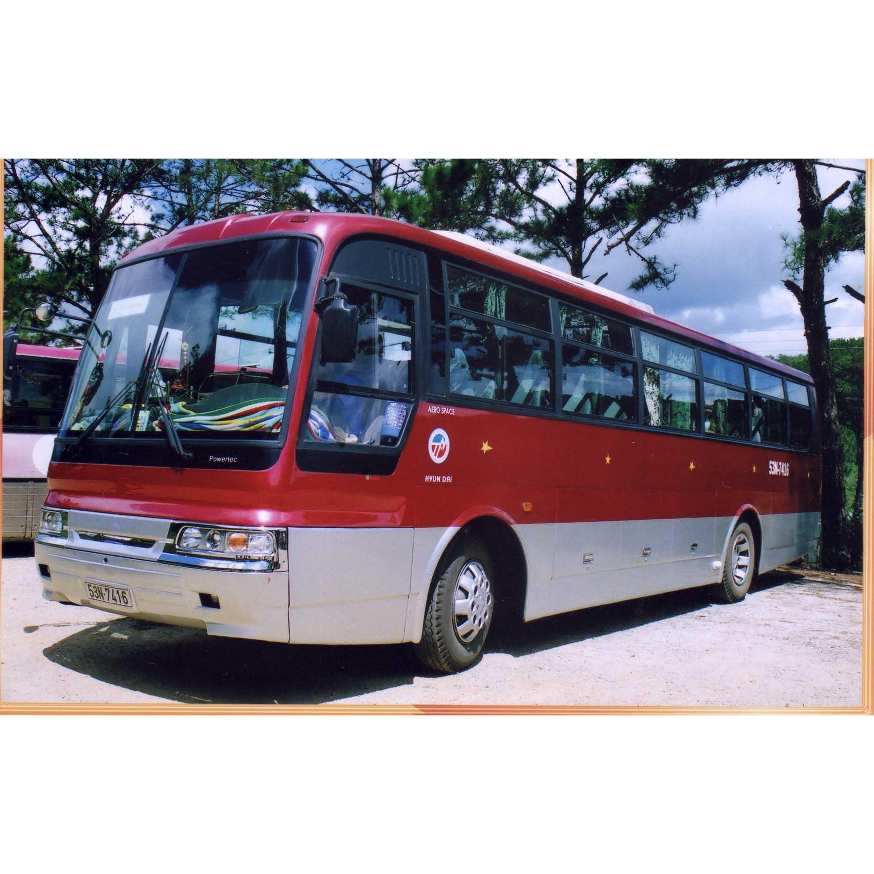 Cho thuê xe du lịch quận 6 Hồ Chí Minh