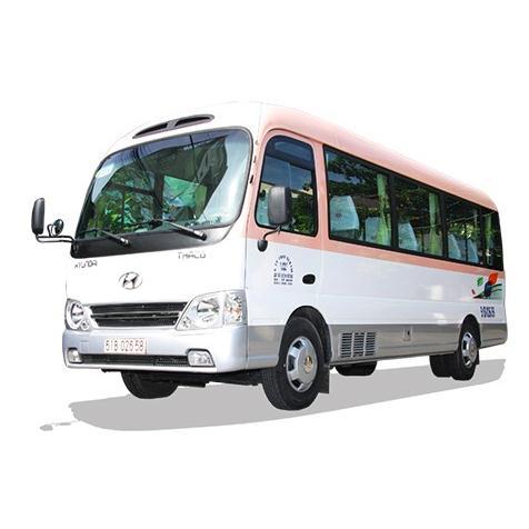 Cho thuê xe du lịch quận 8 Hồ Chí Minh