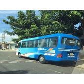 Cho thuê xe du lịch  Đồng Nai