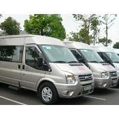 Cho thuê xe du lịch 16 chỗ ở Vũng Tàu