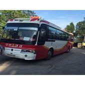 Cho thuê xe du lịch 45 chỗ tại Đồng Nai