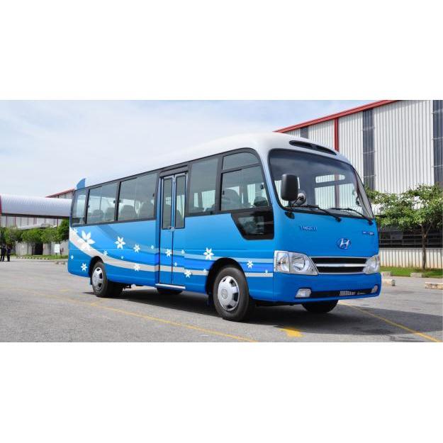 Cho thuê xe du lịch Thủ Đức Hồ Chí Minh