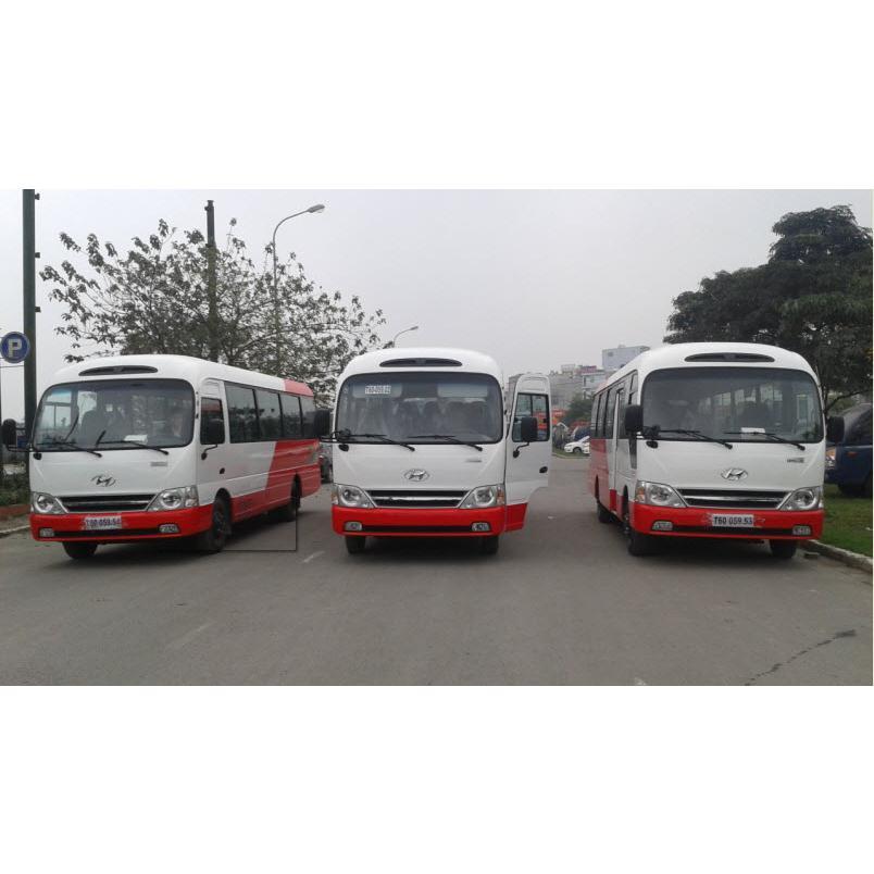 Cho thuê xe du lịch tại Tân  Bình Hồ Chí Minh