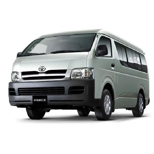 Cho thuê xe du lịch Bình Chánh Hồ Chí Minh
