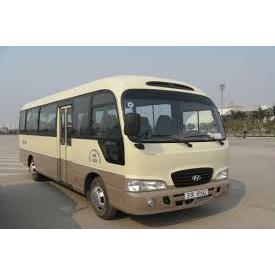 Cho thuê xe du lịch tại Nhà Bè Hồ Chí Minh