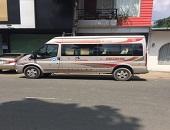 Cho thuê xe du lịch ở Vũng Tàu