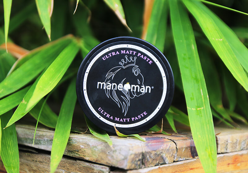 Mane-Man Ultra Matt Paste