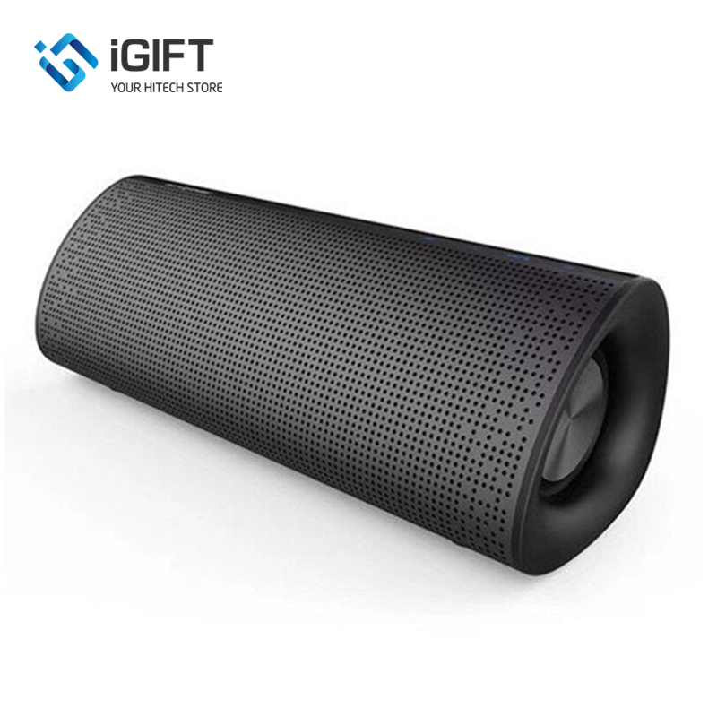 Loa bluetooth kim loại 10W W-KING T5