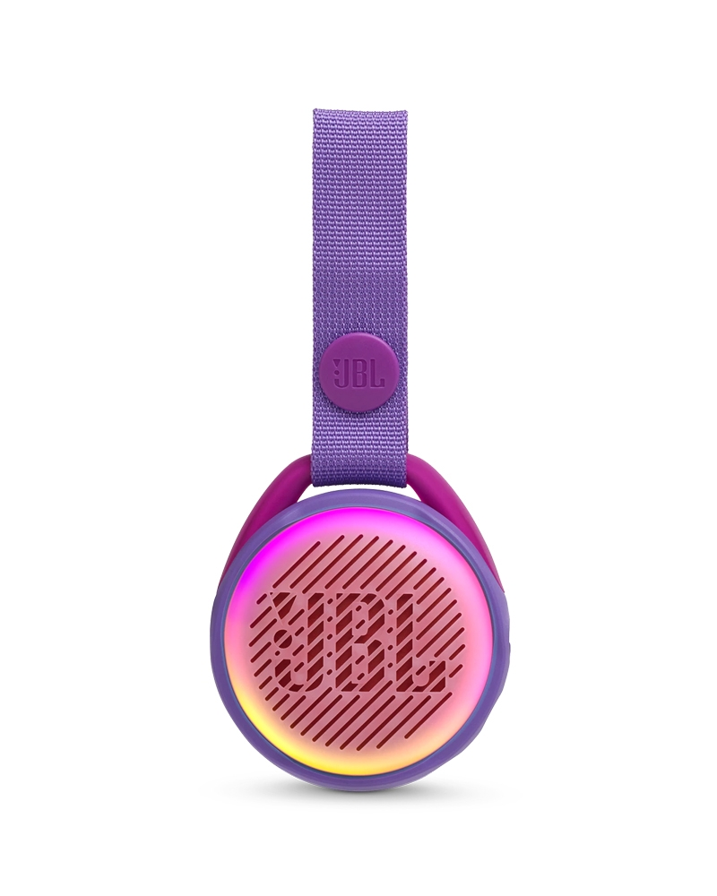 Loa bluetooth JBL JR POP -  Kids portable Bluetooth speaker