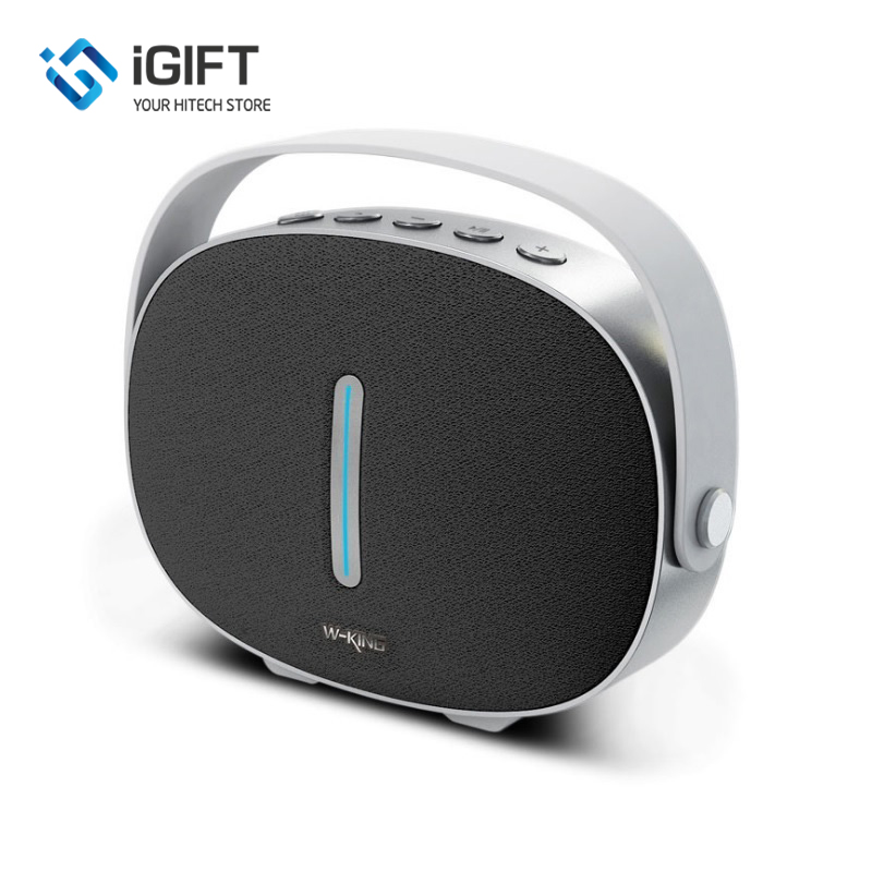 Loa bluetooth Super bass 5W W-KING T6