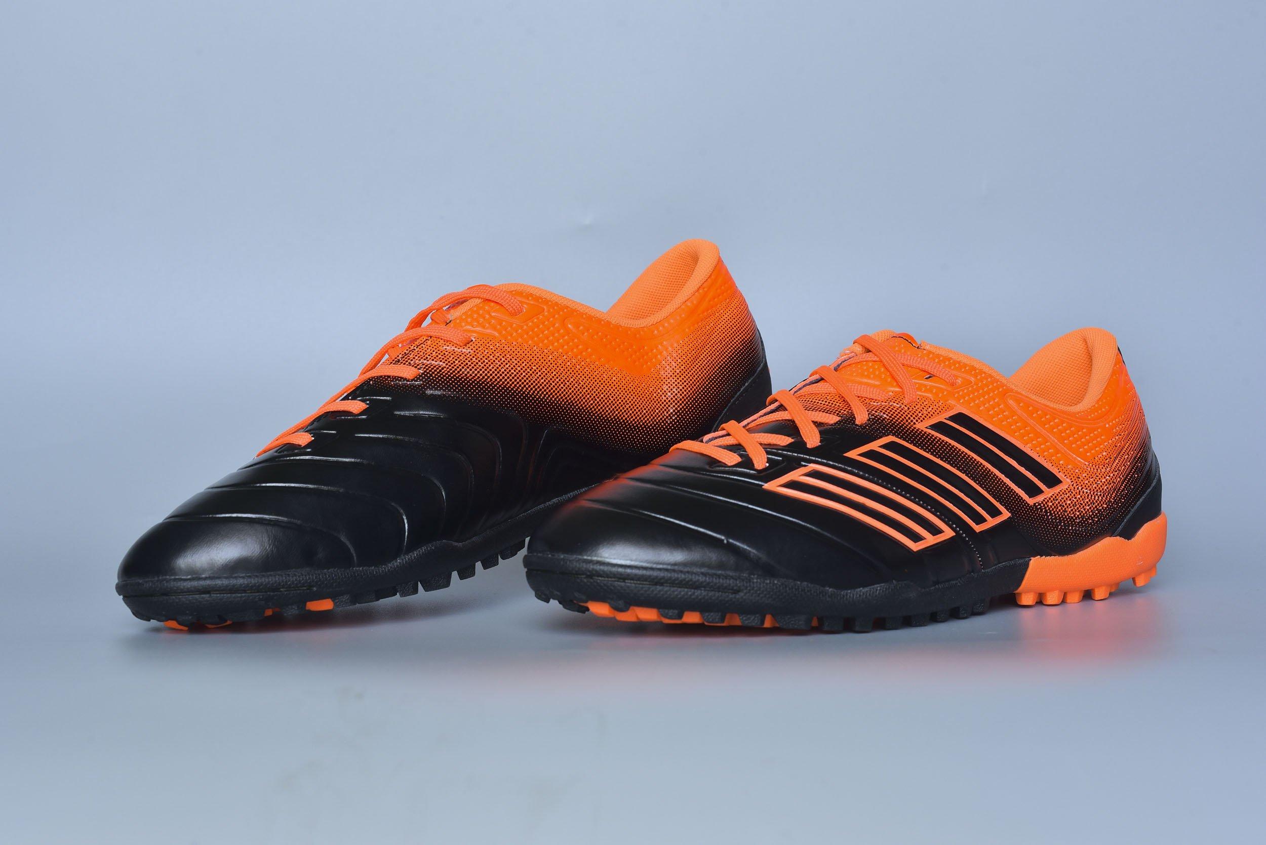 Giày đá bóng Xfaster Copa Cam/Đen