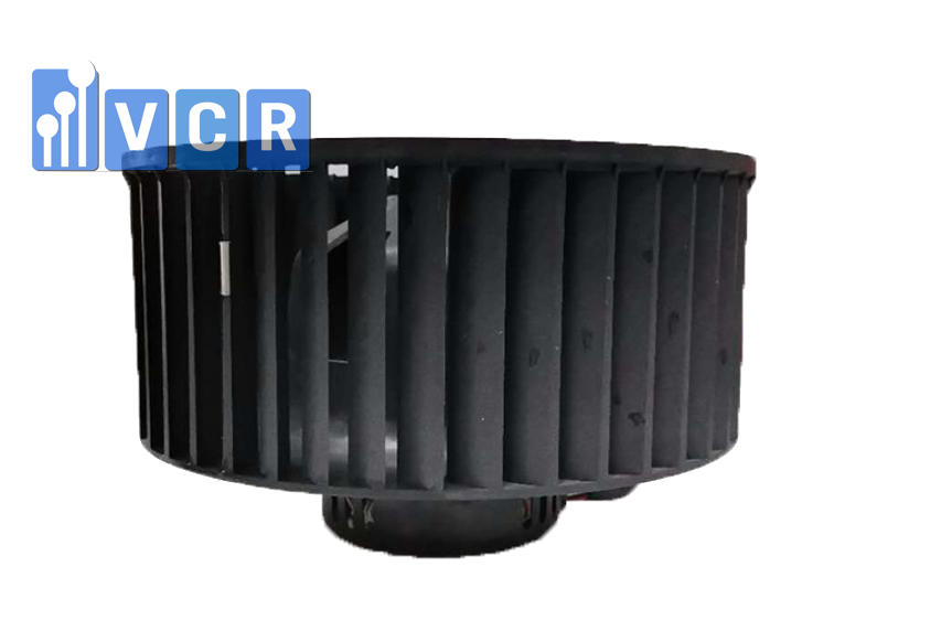 Cánh Quạt Ly tâm FFU - Fan Filter Unit