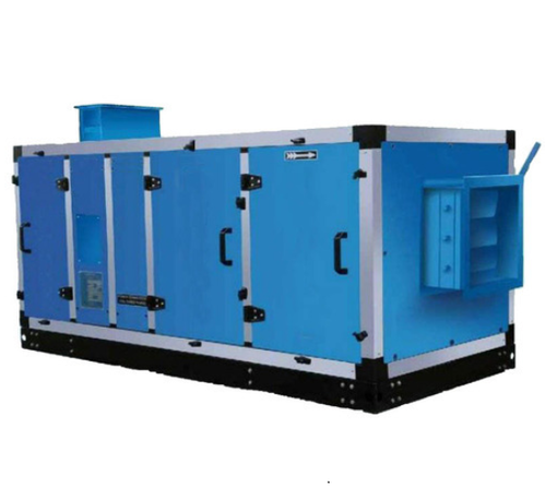 AHU (Air Handling Unit)