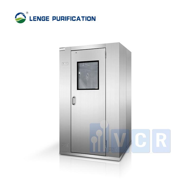 Air Shower | Buồng thổi khí phòng sạch