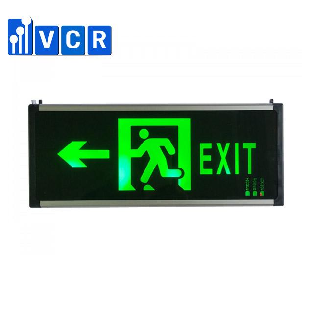 Đèn Exit thoát hiểm - có chỉ hướng