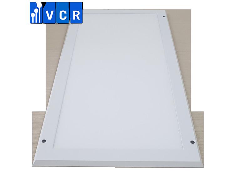 Đèn led panel phòng sạch 300*900mm