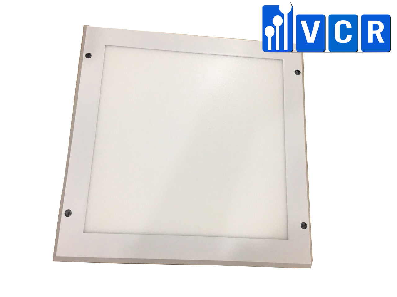 Đèn led panel phòng sạch 300x300mm