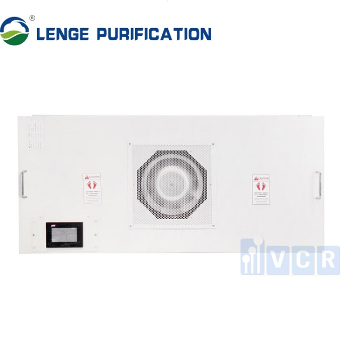 Fan Filter Units Lenge