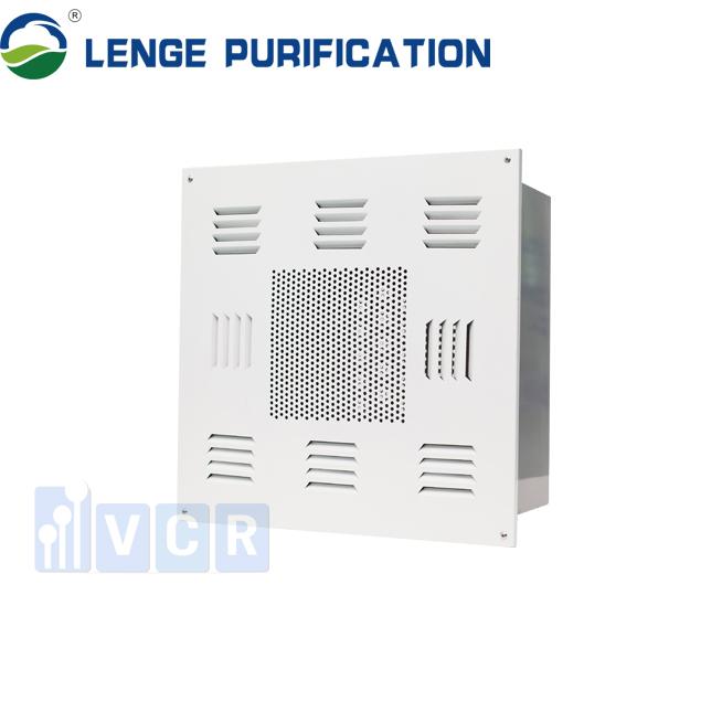 Hepa Box | Cửa cấp khí phòng sạch