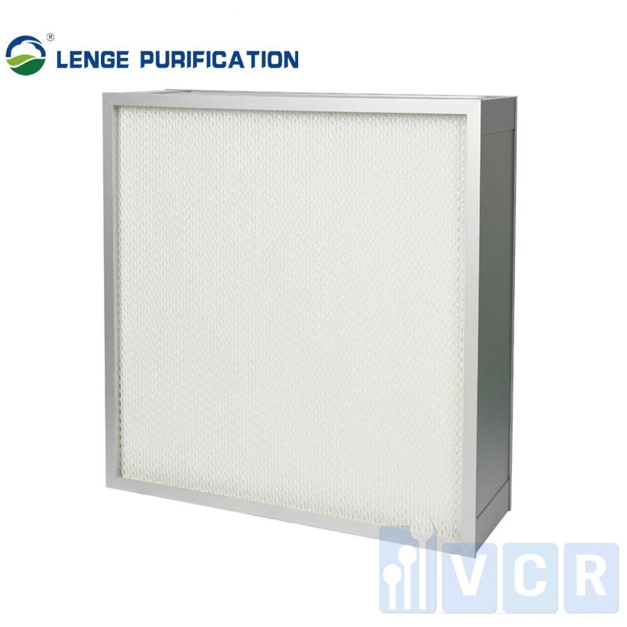 Hepa Filter Laminar Airflow | Bộ lọc Hepa cho dòng chảy tầng