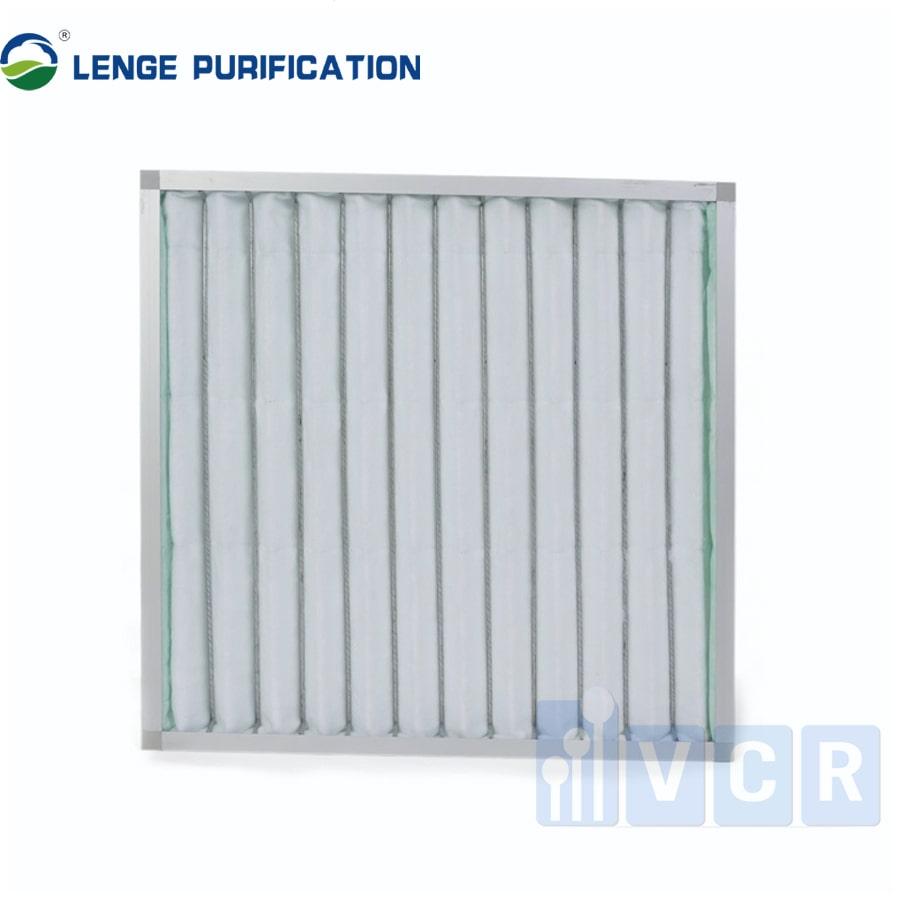 Panel Air Filter | Bộ lọc khí dạng Panel