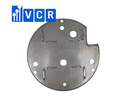 Đế lắp đồng hồ đo chênh áp (Dùng cho lắp đặt trên đường ống)