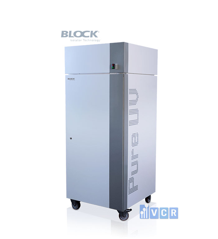 Máy lọc không khí diệt khuẩn BLOCK Pure UV