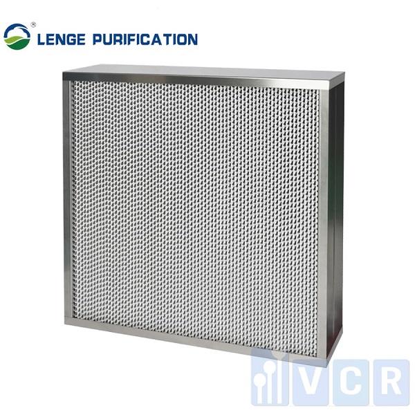 Separator Hepa Filter  | Bộ lọc Hepa có vách