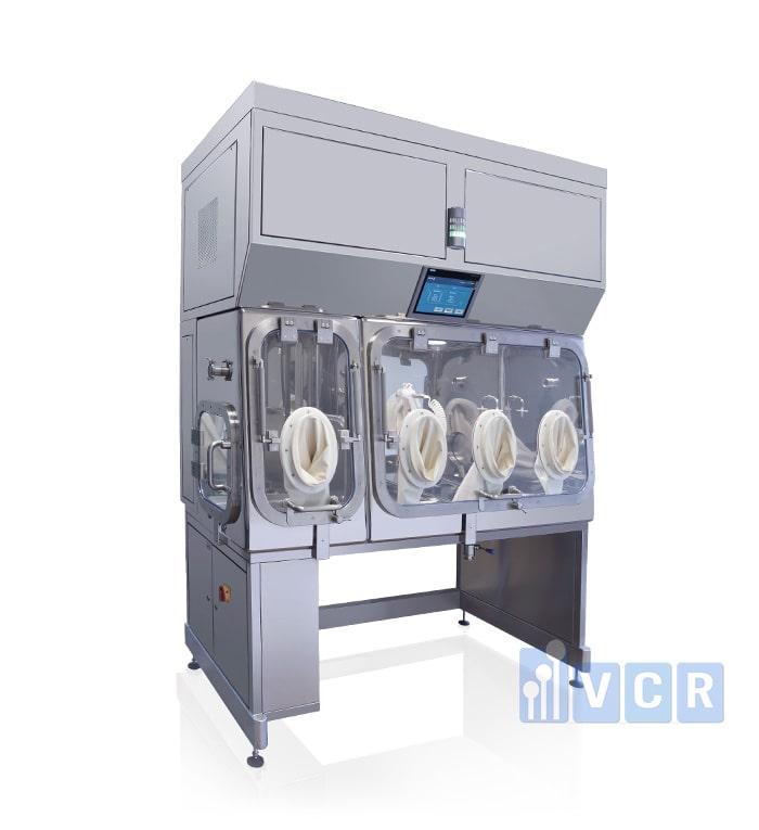 Weighing Isolator