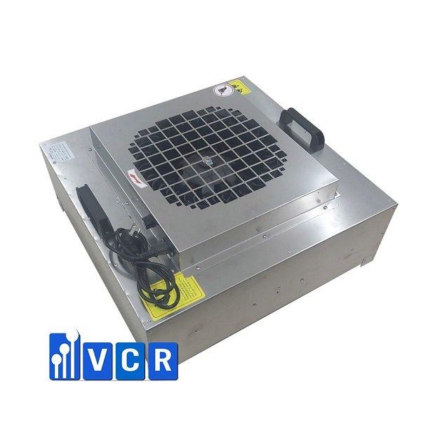 Fan Filter Unit- FFU- VCR575-Inox