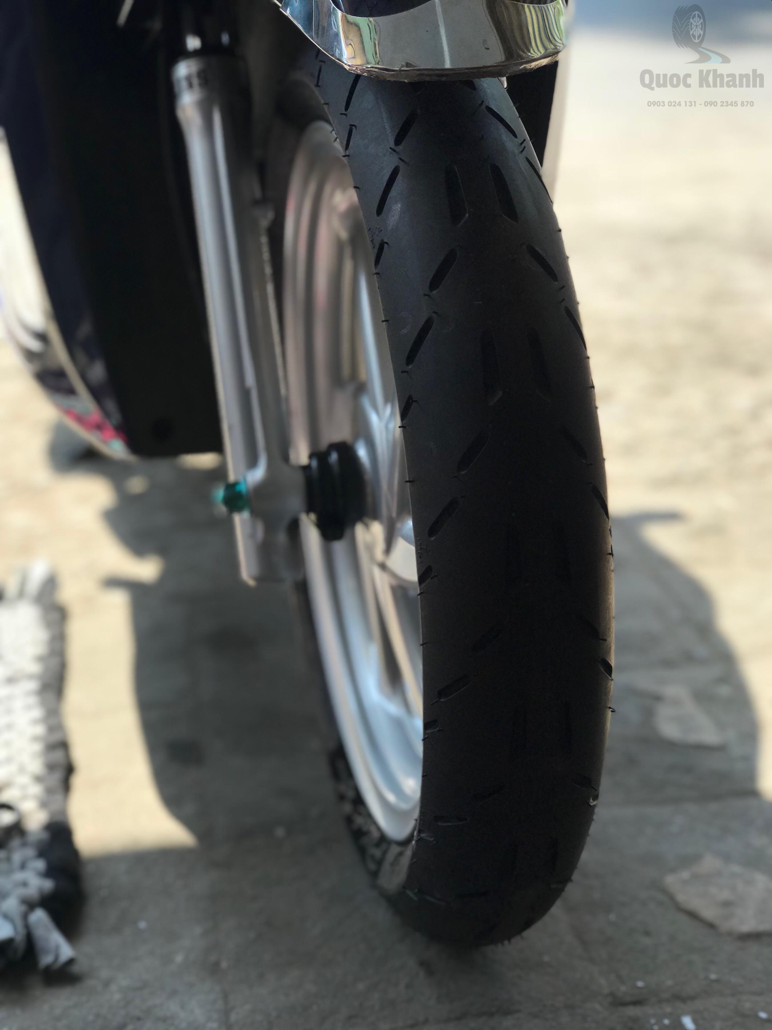 Michelin Pilot Moto GP 80/90-14 tl trước ab, click, vario, vision