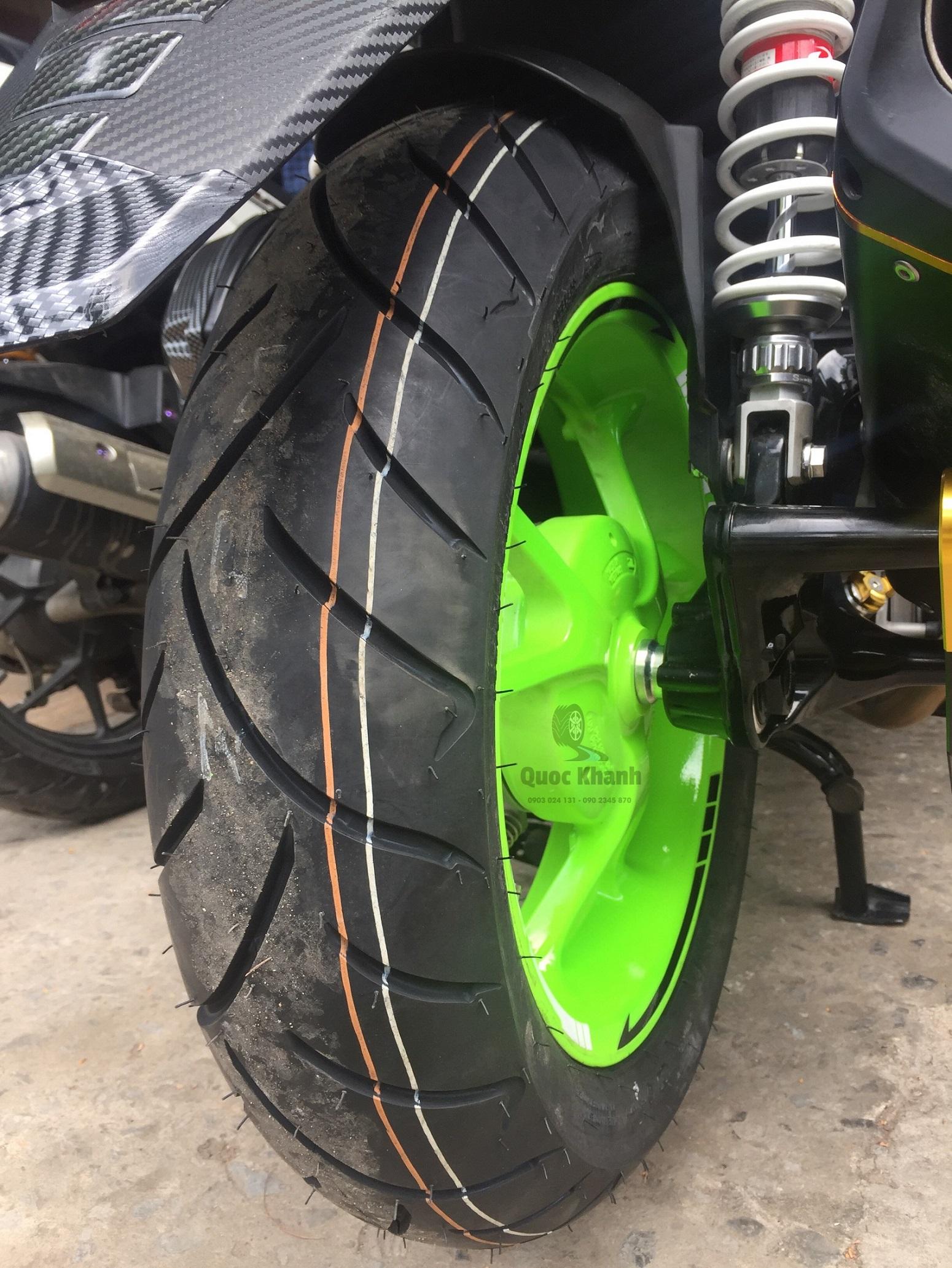 Dunlop 140/70-14 SC TL NVX
