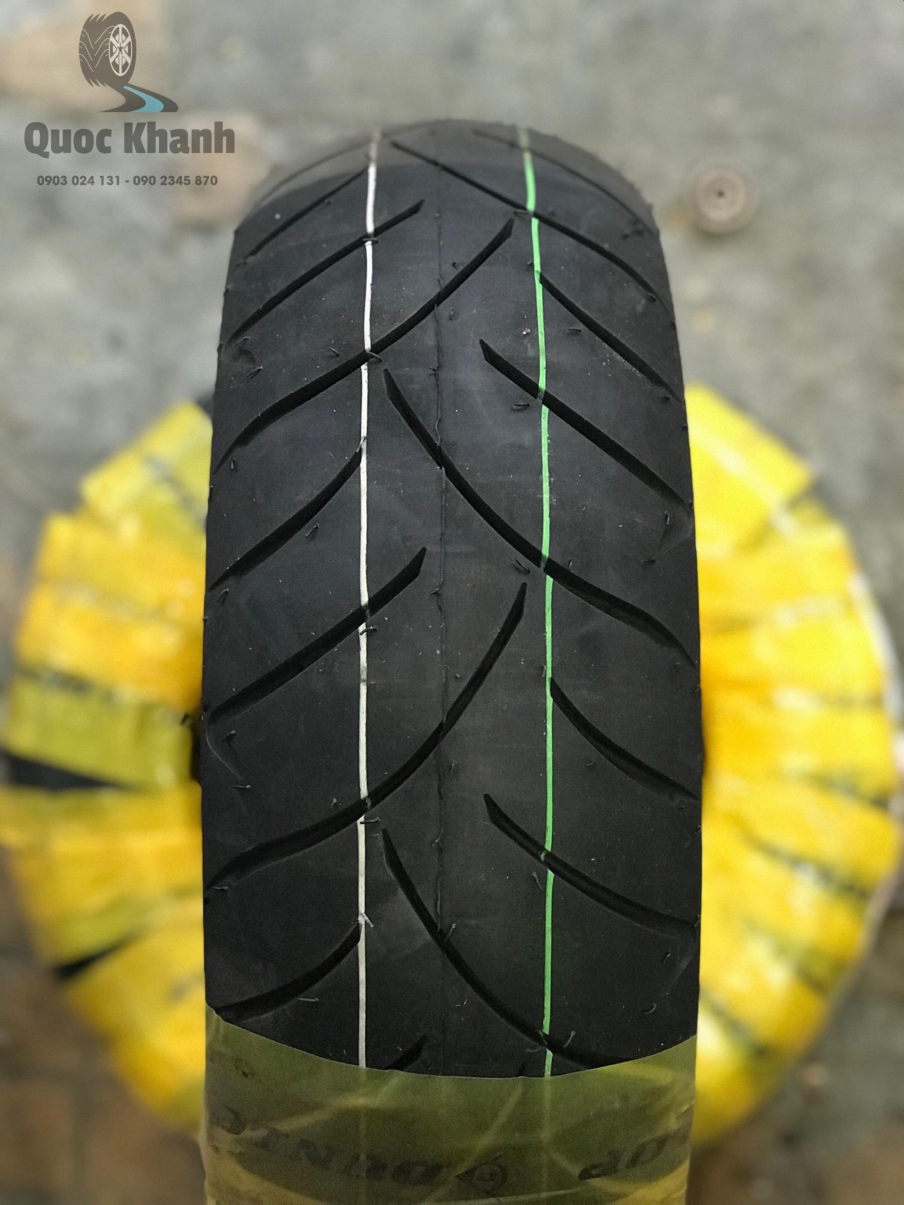 Dunlop 120/70-12 MSX, GTS
