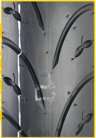 Dunlop 100/90-14 D307 sau SHMode, PCX