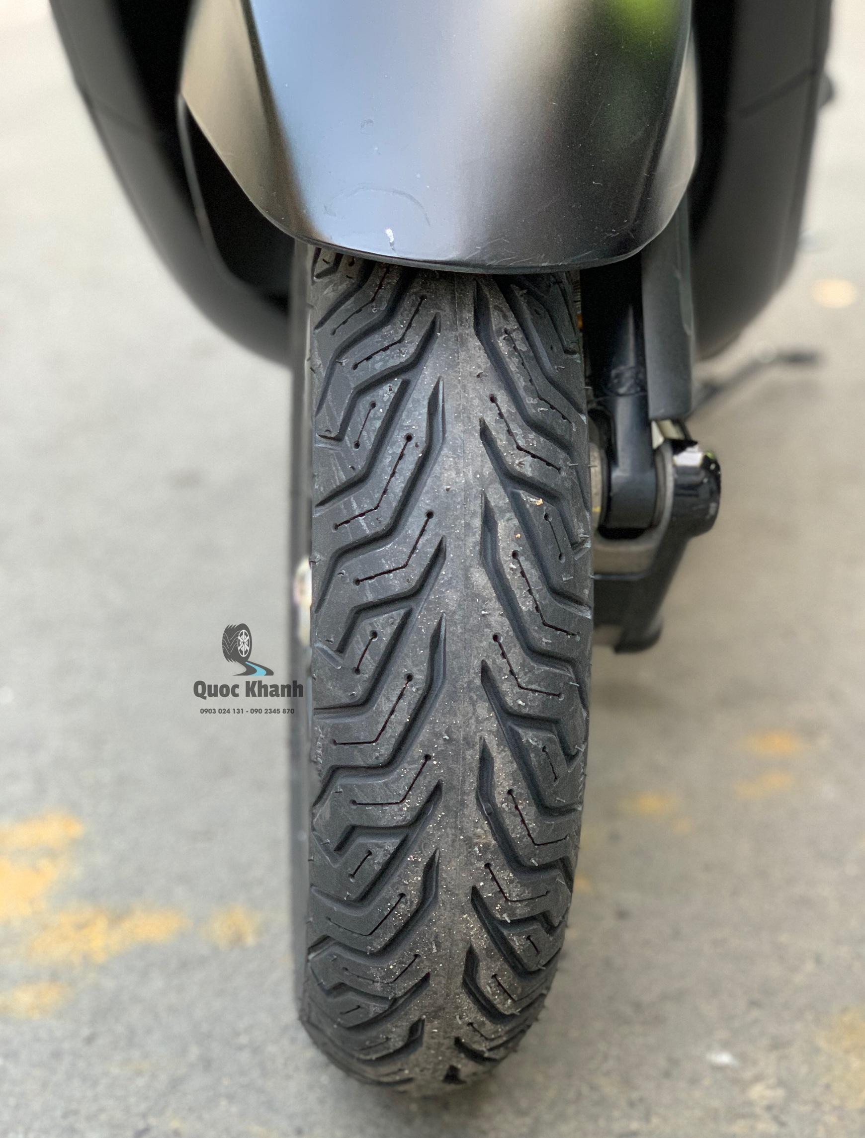 Michelin City Grip 2 Serbia 110/70-12 TL