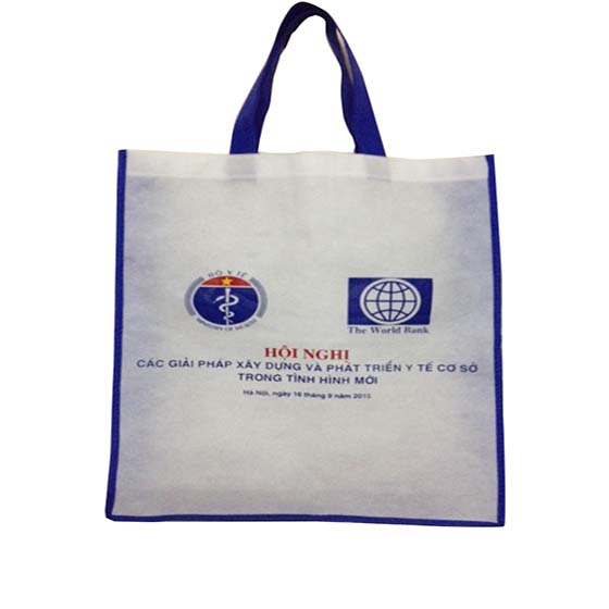 Túi vải quà tặng, hội nghị 3