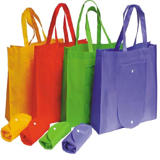 Túi vải quà tặng, hội nghị 4