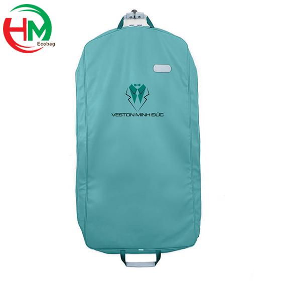 Mẫu túi đựng vest 8
