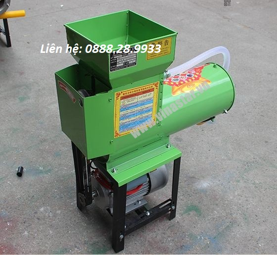 Máy xay tinh bột nghệ liên hoàn TBN-680 (2,2KW)
