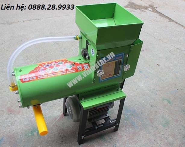 Máy Xay Vắt Tinh Bột Nghệ TBN-800 (3KW)