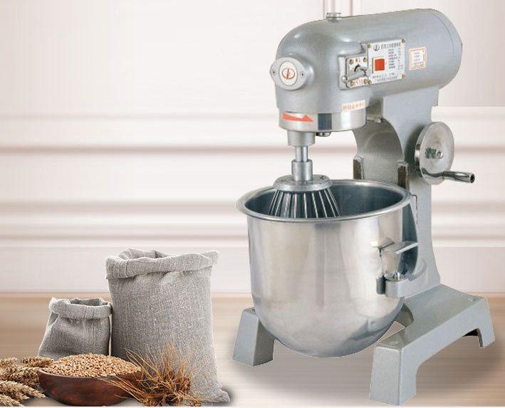 Máy trộn bột máy nhào bột B10L (10L)