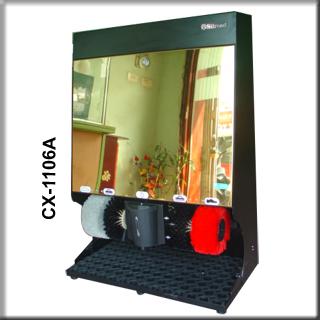 Máy đánh giầy văn phòng CX-1106A